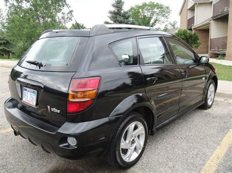 2008 Pontiac Vibe by 2008 Pontiac Vibe Vin 5y2sl65848z421387 Autodetective