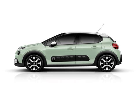citroen cars all new citroen c3 unveiled cars co za