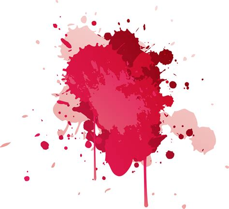 clipart png splatter png images the in splatter png only
