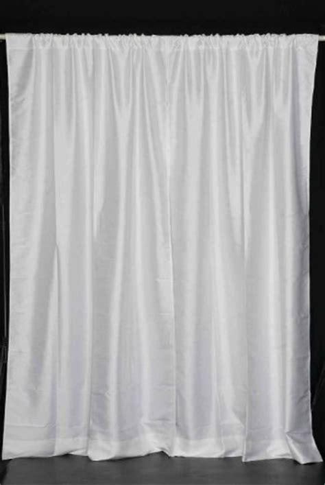 white velvet drapes white velvet drapes velvet drapes bradcot caravan awnings