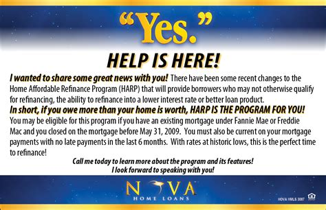 home affordable refinance program harp fha finance one