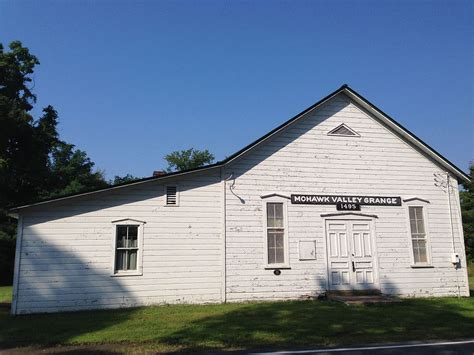mohawk valley grange hall wikipedia