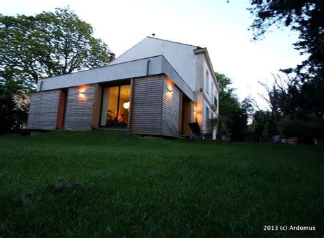 Combien Coute Une Extension De Maison 2581 by Combien Co 251 Te Une Extension De Votre Maison 224 Montpellier