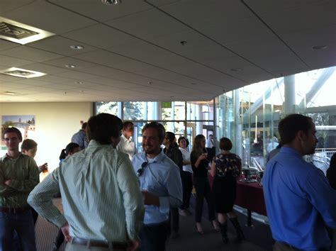 Uo Mba Candidates by Second Annual Uo Net Impact Greenlane Mixer Uo