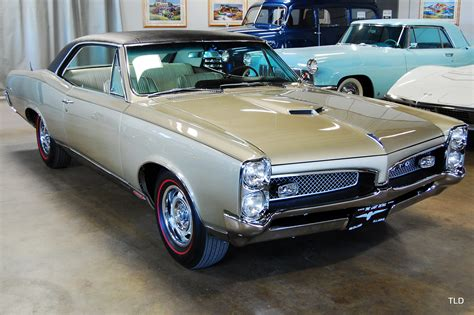 Pontiac 1967 Gto by 1967 Pontiac Gto Used Pontiac Gto For Sale In