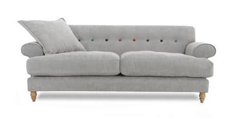 dfs grey button sofa orbit 3 seater sofa orbit dfs stuff for uk home