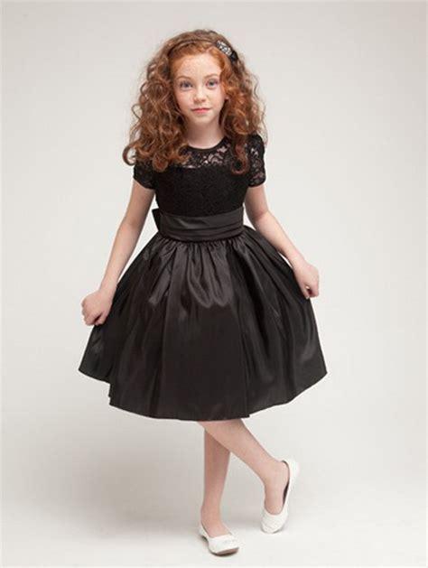 Dress Black Flower black flower dresses