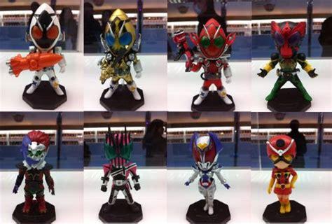 Wcf Kamen Rider Vol 10 Set 8 Pcs kamen rider series world collectable figure vol 7 wcf