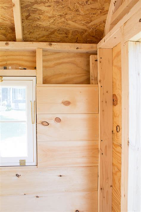 Shiplap Siding Interior Walls by How To Install Shiplap Walls The Home Depot