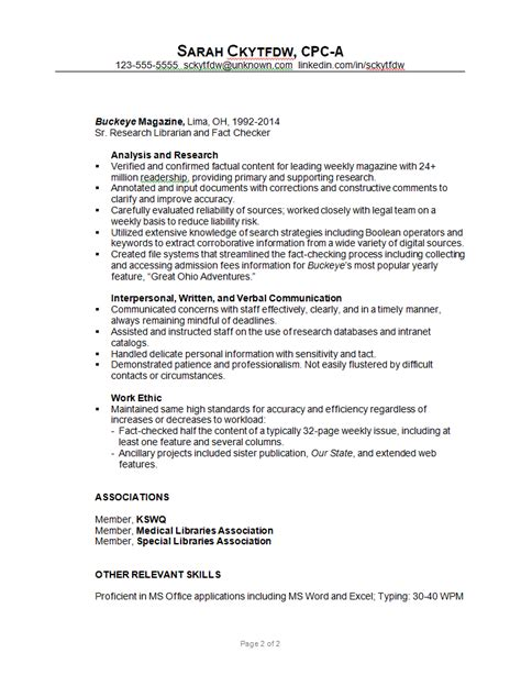 coding resume resume sle for a coder susan ireland resumes