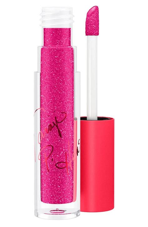 Lipstick Mac Glossy 32 best images about pink lipstick and lip gloss on makeup artists garcelle