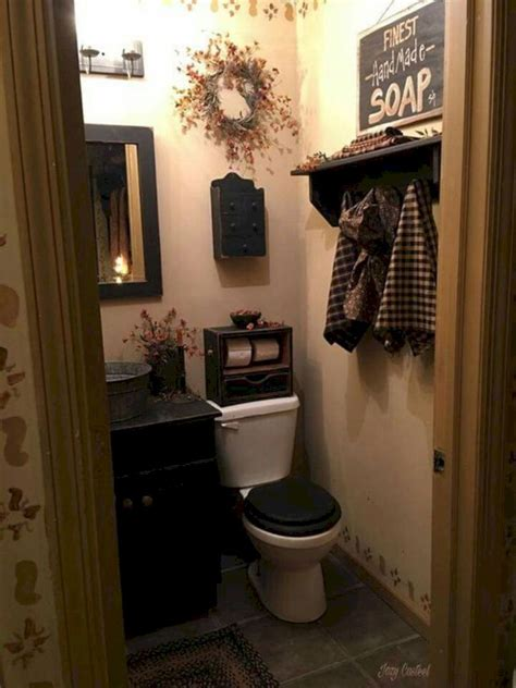 awesome 50 small bathroom designs country decorating 16 unique primitive decorating ideas futurist architecture
