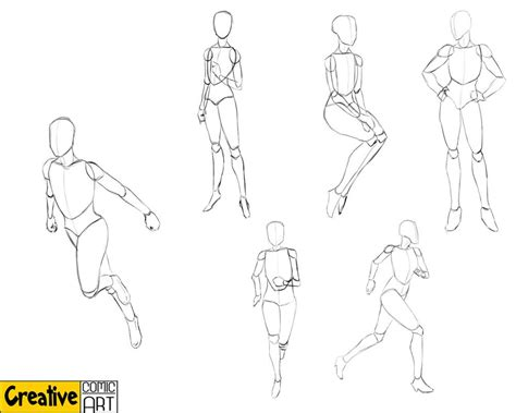 Drawing Figures by Figure Drawing Outline Search Character