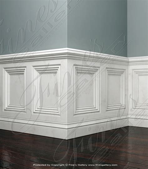 marble wainscoting marble wainscotings beautiful designs from the world leader
