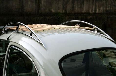 vintage speed roof rack  vw beetle  super beetle