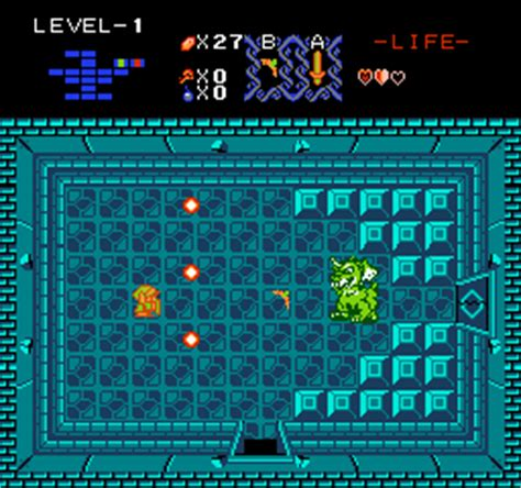 legend of zelda rom map romhacking net hacks the legend of zelda modern