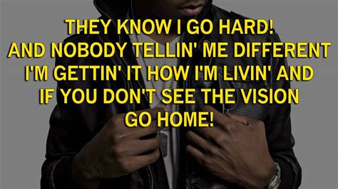 george moss go or go home lyrics