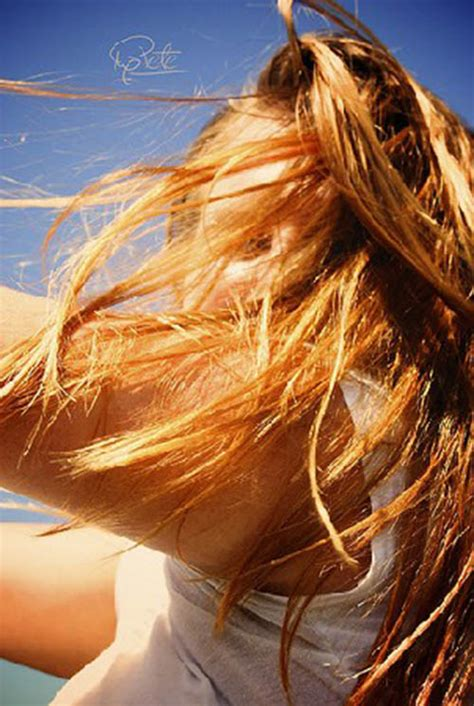 split ends protect your hair from damage with herbal essences top ten hair care tips for summer protect your hair from