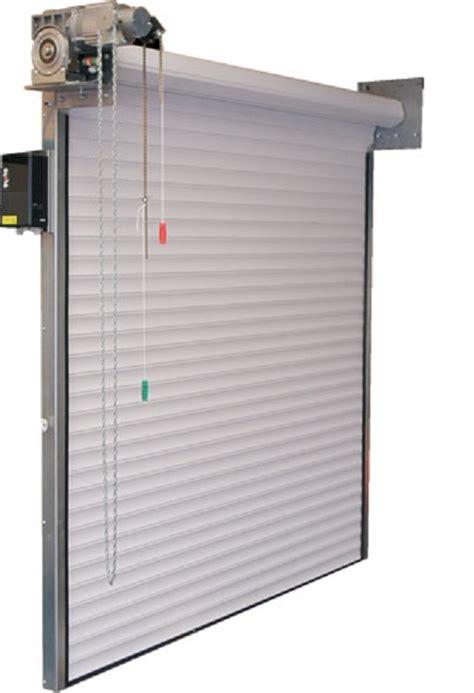 Roller Doors by S77 Industrial Insulated Roller Door Roller Shutter