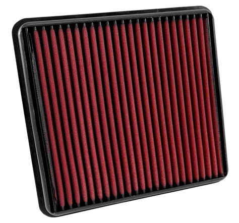 Toyota Tundra Filter Aem Dryflow Performance Air Filter For Toyota Tundra