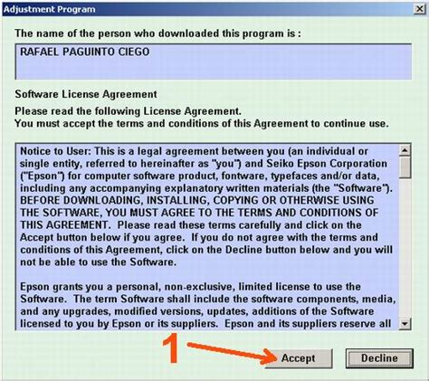 t13 resetter ekohasan cara resetter epson t13 kursus gratis tehnisi komputer