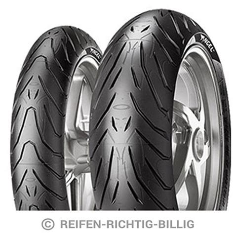 Motorradreifen 73w by Pirelli Motorradreifen 180 55 Zr17 73w Angel St Rear M C