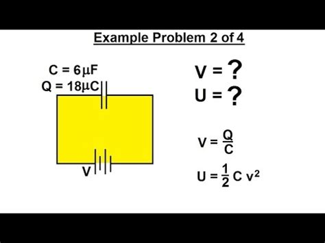 capacitor calculus questions capacitor math problems 28 images total energy stored circuit with capacitors and inductors