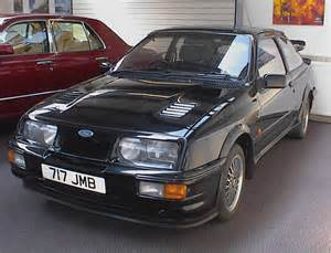 ford rs cosworth motoburg