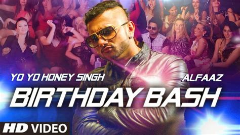 8 Best Ex Bashing Songs by Birthday Bash Official Song Diliwaali Zaalim
