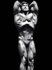vaccum pose frank zane the most aesthetic olympia chion of all times