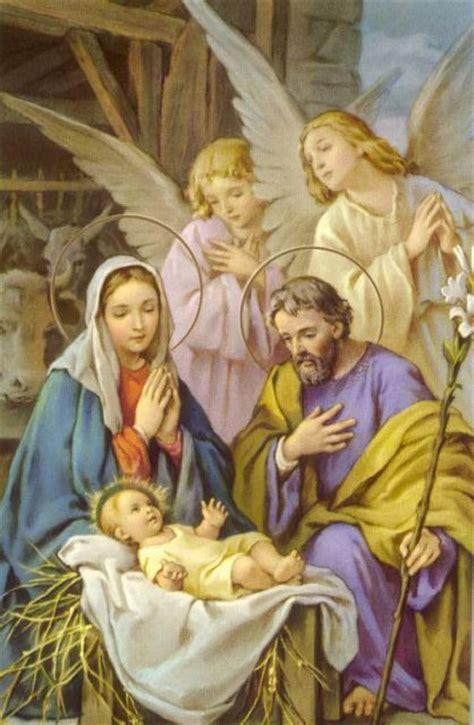 imagenes de navidad jesus maria y jose un espacio para nuestra fe buscando a jes 250 s por mar 237 a