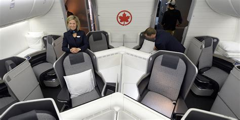 air canada car seat air canada now lets customers bid for a fancier seat