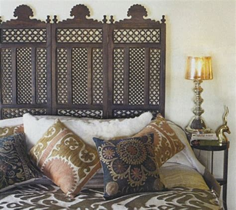 bohemian headboards 17 best images about headboards bohemian unusual ethnic