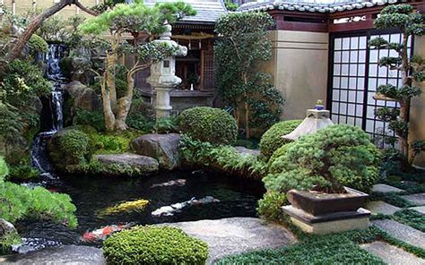 Japanese Patio Design 15 Stunning Japanese Garden Ideas Garden Club
