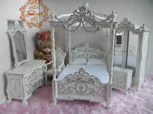 Versailles Bedroom Set Handcrafted 6pc Versailles Shop