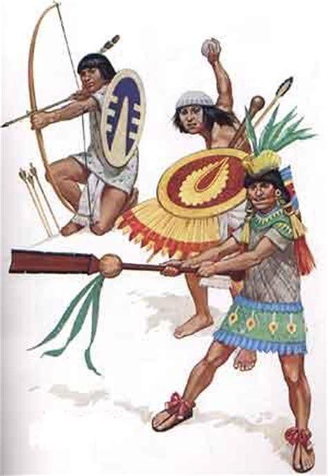 imagenes mayas animadas civilizaciones aztecas mundoculturas
