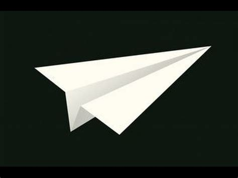 How To Make A Rocket Paper Airplane - how to make a paper rocket simple rocket launcher easy