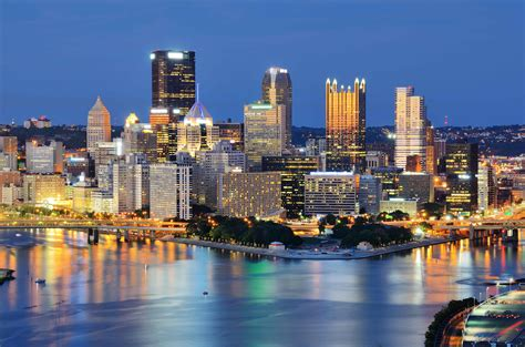 coolest places in the united states pittsburgh real estate market trends