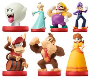 Treehouse Information - mario party star rush announced for nintendo 3ds alongside amiibo capsule computers