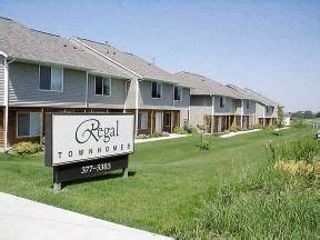 Riverside Apartment Townhomes Austell Ga Reviews Regal Townhomes Apartments For Rent Marion Ia