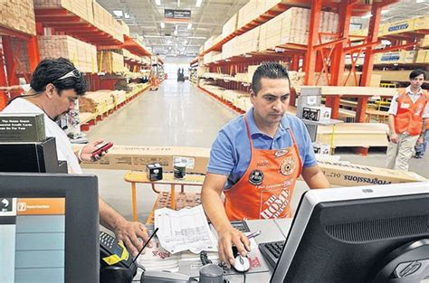 home depot cashier pay 28 images how home depot is