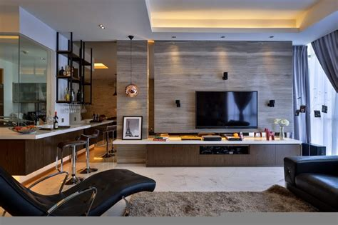 condo interior design home design adding visual effect to this stunning twins
