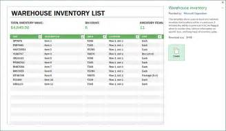 stock count template free warehouses stock take template xlx format