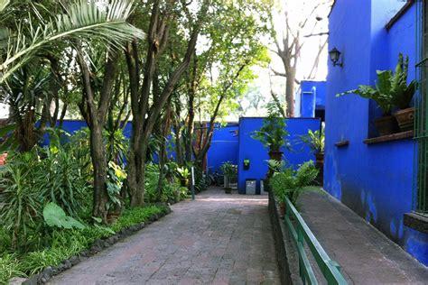 casa azul frida mus 233 e frida kahlo maison bleue coyoac 225 n museos de m 233 xico
