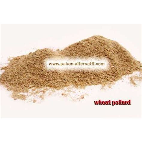 Jual Tepung Pollard jual pollard gandum brend wheat pollard pakan ternak