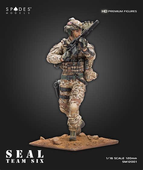 navy seal model spades models new release navy seal team six