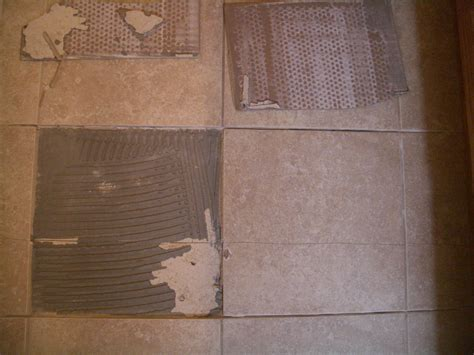 Substrate Flooring by The Importance Of A Properly Installed Backerboards