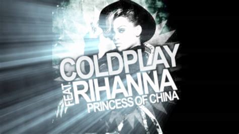download mp3 coldplay feat rihanna princess of china the ringtone download link hq youtube