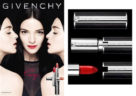 Makeup Givenchy givenchy le makeup 2013 featuring mariacarla