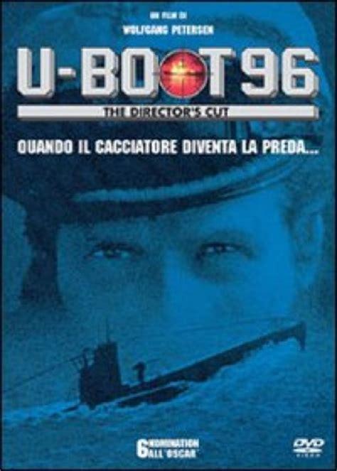 das boot trailer italiano film u boot 96